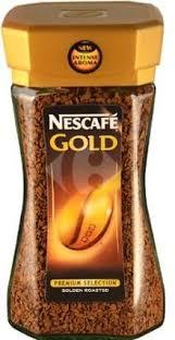 Nescafe Gold 100g/200g