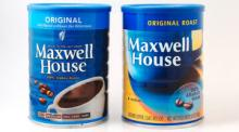 Maxwell House 500g Ground coffe 500 g