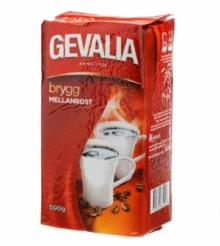 Gevalia coffe jar/pack