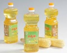 super Right Quality refined corn oil