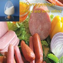 Carrageenan powder in meat products