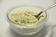 Copy of Organic hemp protein powder (% of protein: more than 50%)