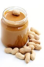 Creamy & Crunchy & Original peanut butter