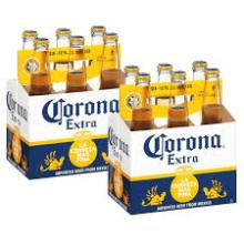 Corona - Mexican Lager Beer 24x 330ml Bottles Corona - Mexican Lager Beer 24x 330ml Bottles