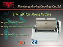 HWT-20Dough Make Machine