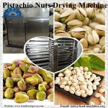 Pistachio Nut  Drying   Oven   Machine