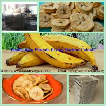 Commercial Plantain Chips Drying Machine