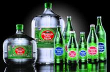 Mountain Valley Spring Water wholesale