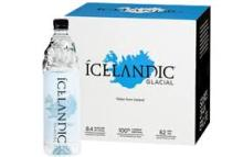 Icelandic Glacial For Sale / Top Mineral Water