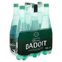 Badoit Natural Mineral Water 500ml
