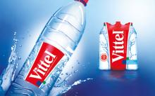 Vittel Mineral water / Bottled Water For Sale