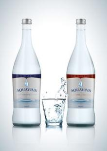 Aquaviva Pure Table Water For Sale