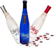 BLING H2O Mineral Water