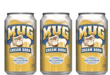 MUG CREAM SODA/ SOFT DRINKS FOR SALE