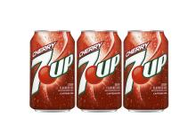7UP CHERRY SOFT DRINK WHOLESALE