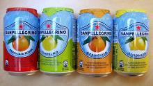 Sanpellegrino - Italian Soft Drinks for sale