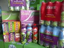 Ribena Apple juice 288 ml cartons x 27 per case/ Ribena All Sizes and Flavours