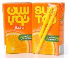 Sun Top Juice 250ml