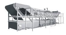 Automatic Drink / Juice / Beverage pasteurizing machine