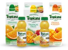 Tropical Grove Orange Juice, 300 Ml