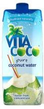 Vita Coco 100% Pure Water, 1 Litre