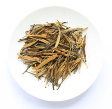 Black gold bud tea