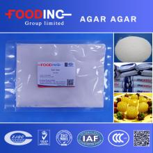 Food Grade thickeners Agar Agar Manufacturer for jelly
