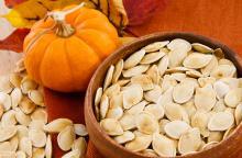 Pumpkin Seed/Pumpkin Kernel