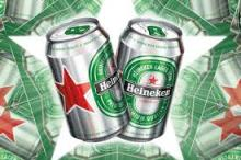 Buy Original Heineken Beer From Netherlands