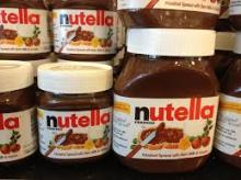 Ferrero Nutella Chocolate 150g, 350g, 400g, 650g, 750g, 800g