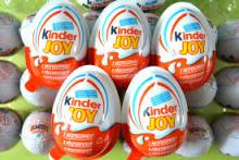 Hot Sales kinder joy, Egg, toy with inside Chocolate candy best Quality