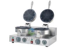 110v 220v heart shaped waffle making machine waffle baker