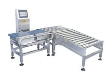 Automatic online weighing and  testing   machine  JLCW-25