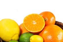 Vitamin C For Food Additives