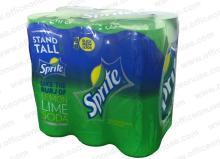 Coca-Cola, Fanta, Sprite, Pepsi