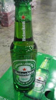 Heinekens Beer/Baavaria/Kronenborg 1.6.6.4 from Holland