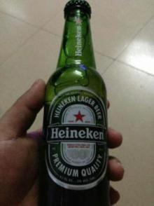 Heinekens beer in bottles of 250ml direct Holland