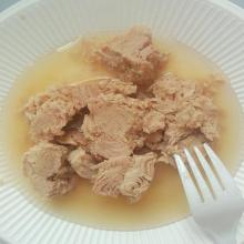OEM service chunk light meat  tuna  in  sunflower   oil