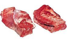 Forquarter Beef Halal