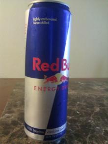 250 ml Can Red bull Energy Drink