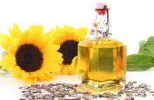 best price pure Refined Sunflower Oil