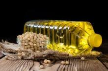 Premium soybean oil