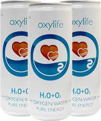 OXYLIFE WATER, Oxygen Water For Sale