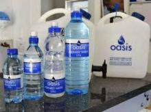 Oasis Drinking Water