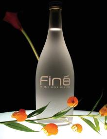 Fine Natural Artesian Water 750 ML