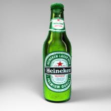 Premium Heineken