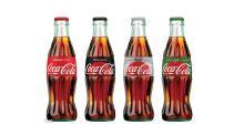 Cola Soft Drinks