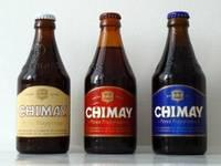 Chimay 330ml White, Blue ,& Red