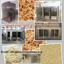 Garlic Drying Oven