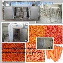 Carrot Drying Oven